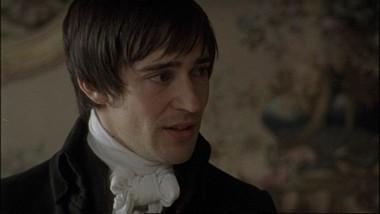 Edmund listening to Mary.