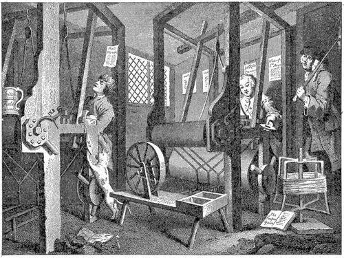 Industrial Revolution Jane Austen S World
