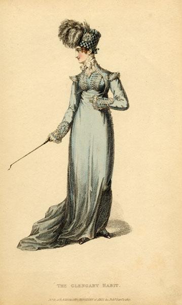 Regency Gowns Jane Austen S World