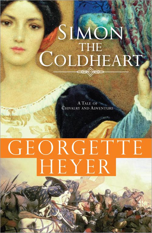 Georgette Heyer Pdf