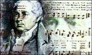 Robert Burns, Auld Lang Syne