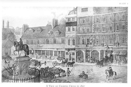 Charing Cross 1807