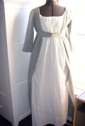 jane bennet housecoat replica