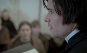 Alec, the preacher