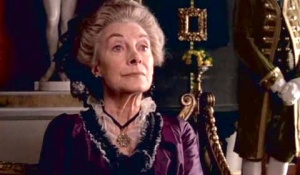 Mrs. Ferrars is seriously displeased with Edward when he confesses his engagement to Lucy.