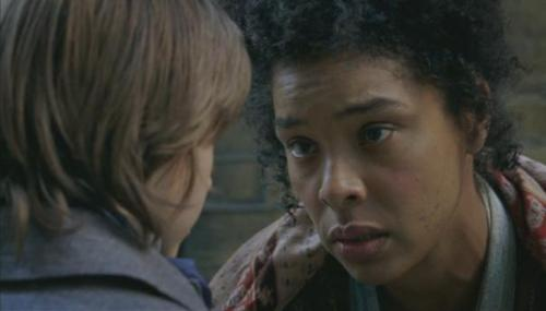 Sophie Okonedo as Nancy
