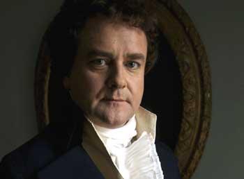 The prince regent after Beau Brummel ltransformed him