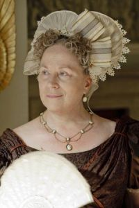 Pam Ferris as Mrs. General