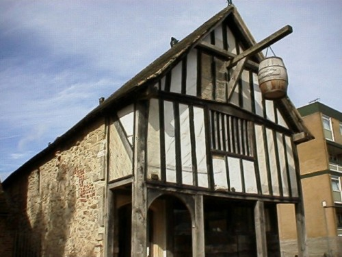 Medieval Merchant's House, Southampton