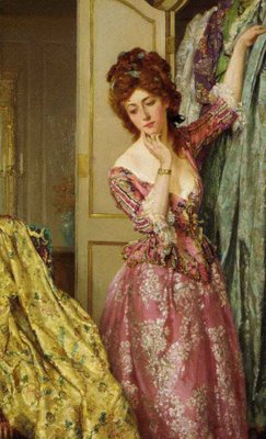 What to Wear, Talbot Hughes