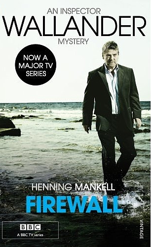 Watch Wallander on PBS Masterpiece Mystery, Sunday May 17th