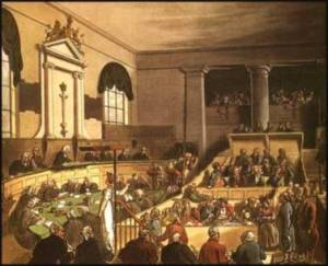 Old Bailey 1808