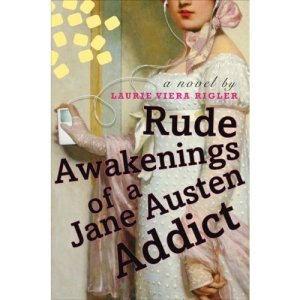 Rude Awakening of a Jane Austen Addict