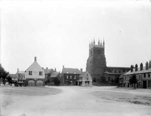 1922 english town