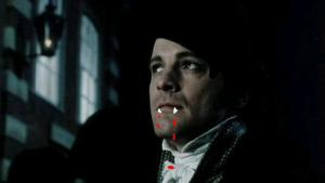 colin darcy as vampire