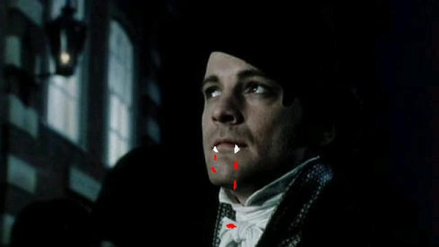 Mr Darcy Vampyre By Amanda Grange