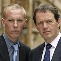 Inspector Lewis Jane Austens World