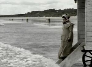 Steps to the sea, Vanity Fair, 1998