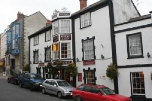 royal lion inn