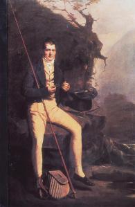 Lieut Colonel Bryce McMurdo, 1800-1810 by Henry Raeburn