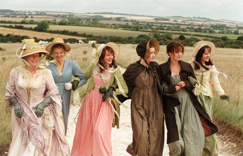 Pride and Prejudice 1940 Featurettes | Jane Austen\'s World