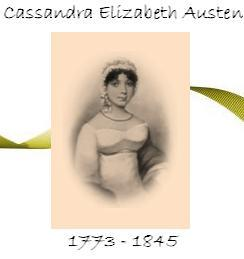 Cassandra Elizabeth Austen