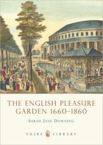 English Pleasure Gardens