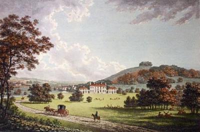 Godmersham Park