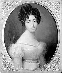 Harriet, Marchioness of Bath