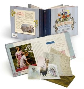 Jane Austen An Illustrated Treasury Dickson