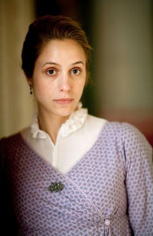 Jodhi May as Mrs. Weston