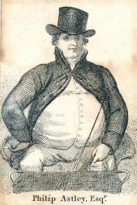 Philip Astley, c. 1800