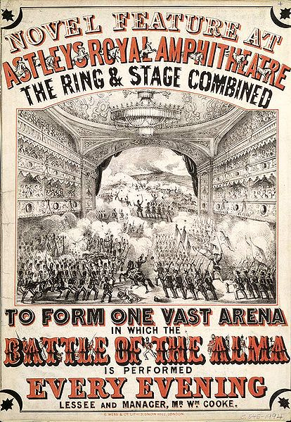 Battle of the Alma