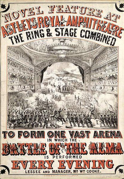 Battle of the Alma