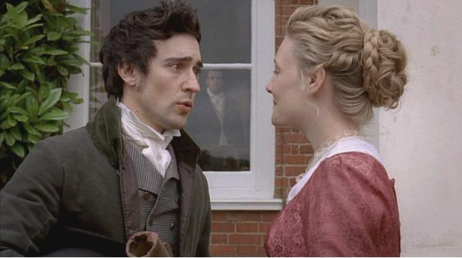 Emma minisere Jane Austen 2009