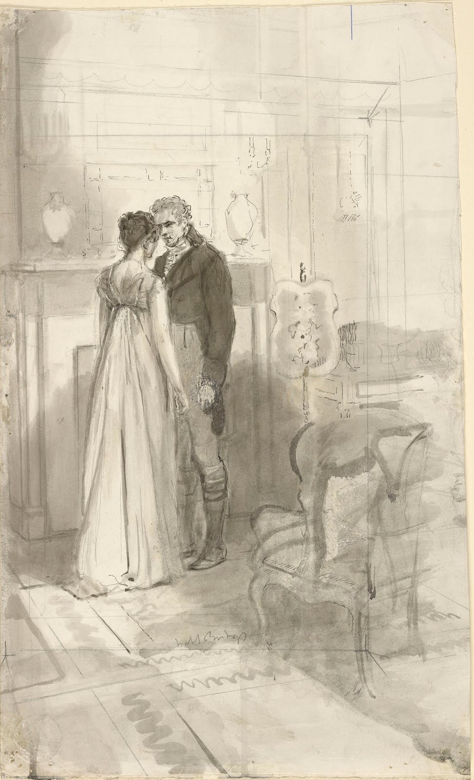 jane austen Examine the life, times, and work of jane austen through detailed author biographies on enotes.
