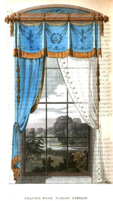 Regency Interiors Jane Austen S World