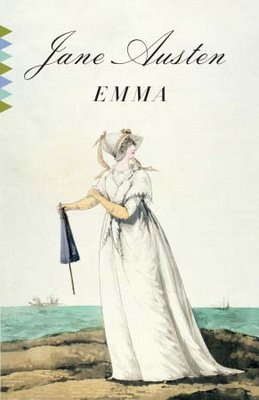 Essays on the novel emma by jane austen