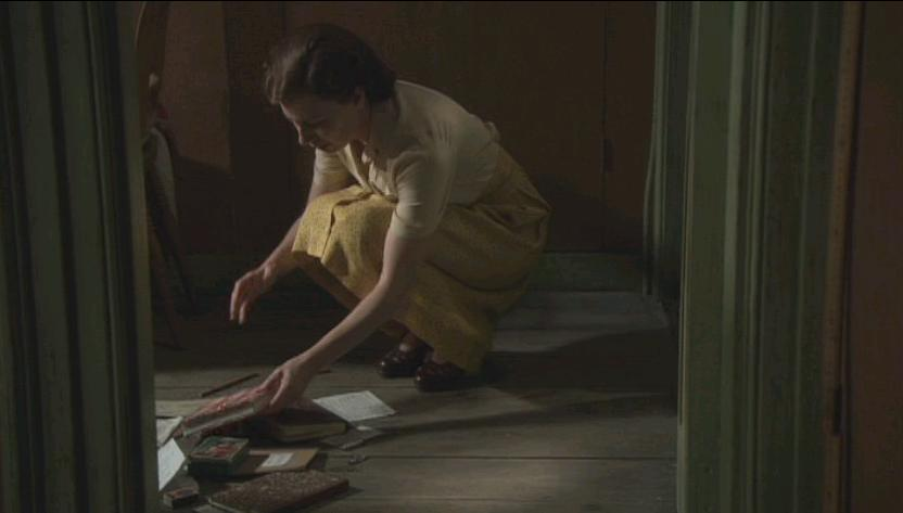 The Diary Of Anne Frank Pbs Masterpiece Classic A Review
