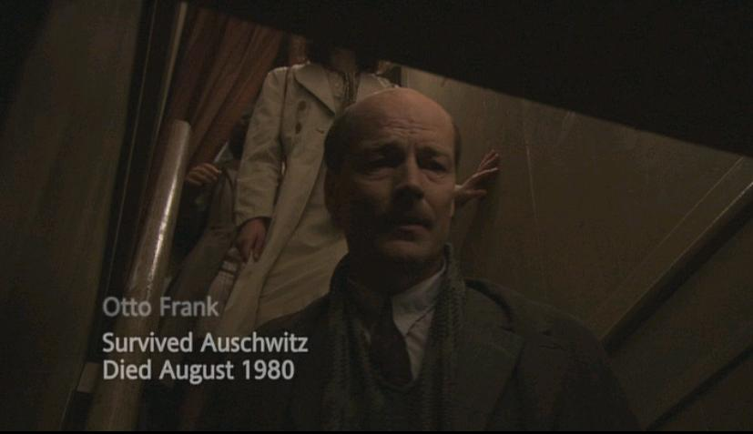 Quotes Otto Frank Otto Frank Only Survivor