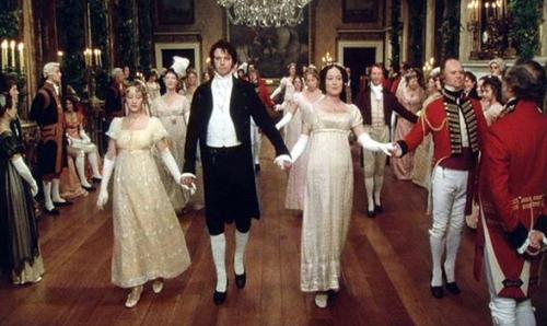 Mr Darcy | Jane Austen's World
