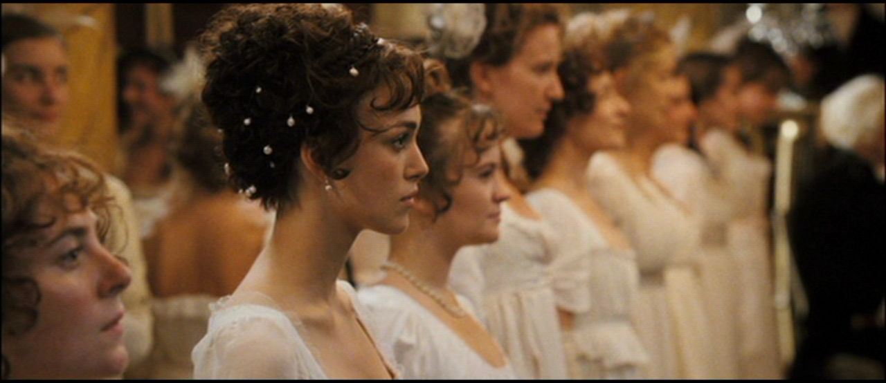 Dressing for the Netherfield Ball in Pride and Prejudice ...
