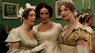 womens role in pride and prejudice