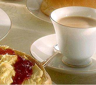 Sally Lunn Buns Recipe: Food and Drink from Jane Austen's