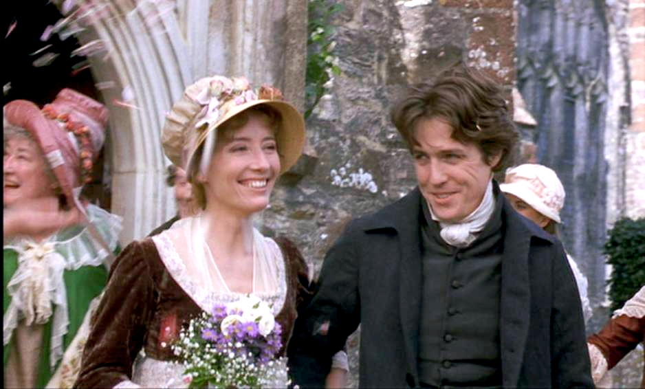 Sense And Sensibility 1995 Jane Austen S World