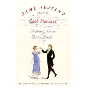 A world guide to good manners