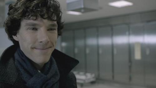Sherlock! Jane Austen's World