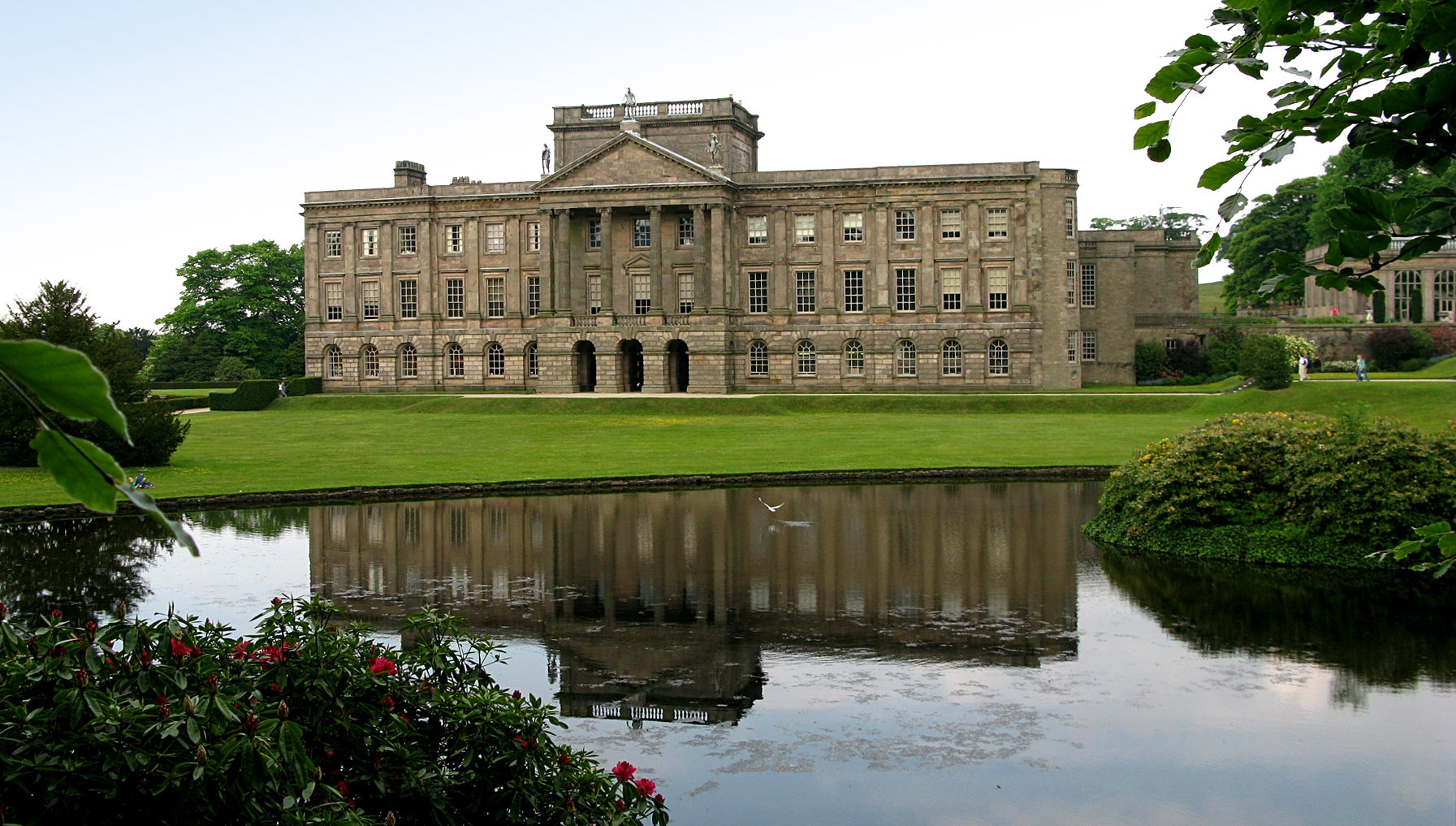 Lyme hall jane austen 39 s world for Chesire house
