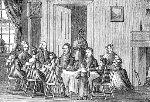 the role and status of the eighteenth century colonial women Property ownership in upper canada and the atlantic colonies favoured men   the role of women in the first half of the 19th century was diverse, ranging from  life  then, in the late 18th century, the work became organized on a larger  scale.