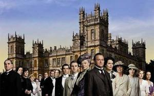 Downton Abbey. Jane Austen's World. Credit: Courtesy of © Carnival Film & Television Limited for MASTERPIECE